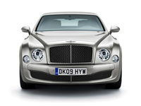 The all new Grand Bentley onthuld!