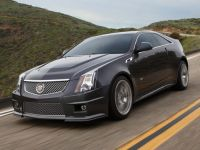 Hennessey showed hun CTS-V Coupe