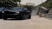 Fast Five trailer nummer II