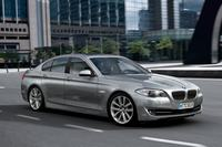 BMW behaald recordwinst in Q1 van 2011