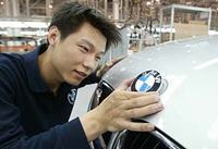 BMW Group investeert 1 miljard euro in China