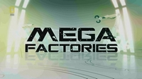 AI TV-Tip; Megafactories, Nat. Geo., 21.00