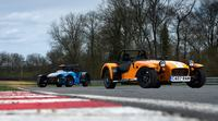 Caterham Supersport Upgrade Package