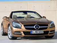 Specificaties nieuwe Mercedes-Benz SL