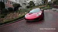 McLaren invasie in Amerika