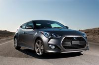 Hyundai presenteert de Veloster Turbo