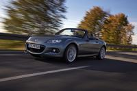 Mazda MX-5 2013 Facelift