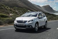 Peugeot 2008; Downsizing cross-over