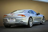 Te koop: Fisker Automotive, Inc.