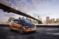 BMW i3 officieel onthuld
