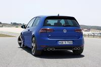 De snelste Golf ooit; 2014 VW Golf-R