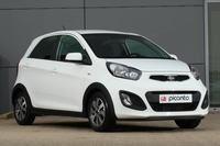2013 Kia Picanto R-Cross