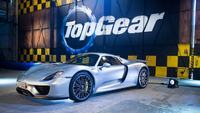 AI TV-Tip; Top Gear, BBC2, 21uur