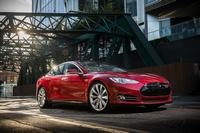 Tesla Model S: top of flop?