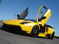 Occasion v/d week; Murcielago SV door Underground Racing