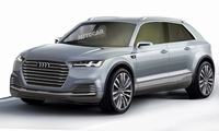 Audi ziet brood in Q8