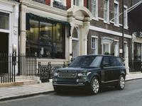 Speciale Holland & Holland Range Rover